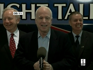 FOTO: John McCain