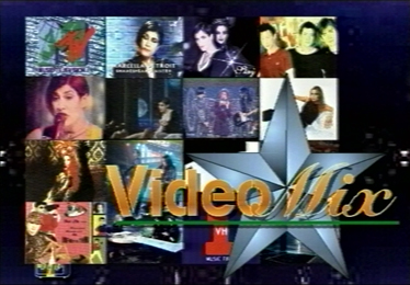 VideoMix Final Frame